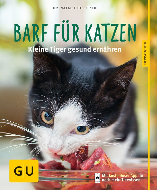 3465_Barf_fuer_Katzen_UM.pdf, page 1 @ Preflight ( 3465_Barf_fue